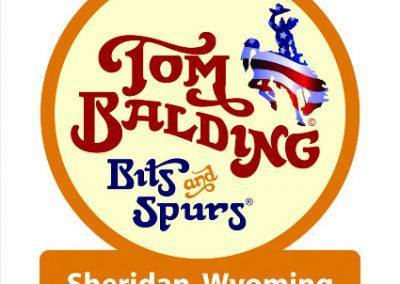Tom Balding bits